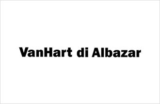 반하트 디 알바자